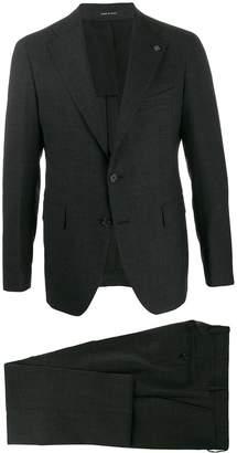 Tagliatore basket weave two-piece suit