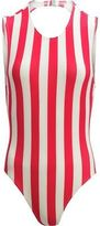 Solid & Striped Sharon One-Piece Swimsuit - Women's