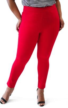Marée Pour Toi Compression Skinny Pants