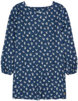 Pepe Jeans Flowing printed dress