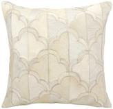 Nourison Natural Hide Pillow