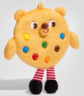 Fred Flare Rainbow Cookie Bear Coin Purse