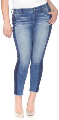 SLINK Jeans Ankle Jeggings
