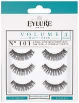 Eylure Volume Multipack No: 101