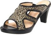 Bella Vita Carla - Leopard Leather