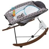 Fisher-Price Deluxe Rock Play Sleeper