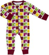 Sweet Peanut Long Peanut Suit (Baby) - South Pacific-NB