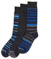 Nautica Dress Sock Three Pack