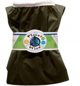 Planet Wise Reusable Diaper Pail Liner, Olive by Planet Wise Inc.