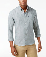 Barbour Long-Sleeve Button-Down Shirt