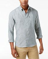 Barbour Long-Sleeve Button-Down Shirt