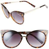 Steve Madden Women's Cat-Eye Sunglasses