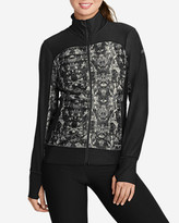 Eddie Bauer Women's Movement Jacket - Print
