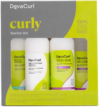 DevaCurl Curly Curls On The Go 360Ml