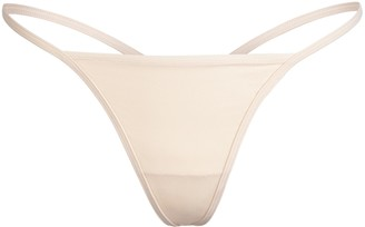 SKIMS Fits Everybody T String Thong