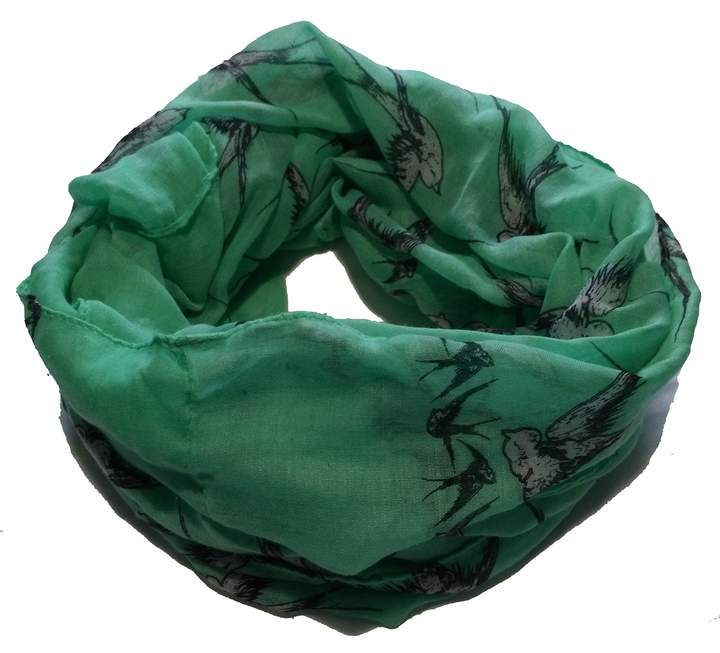 73950acd97ac3 Green Infinity Scarves & Wraps For Women - ShopStyle Canada