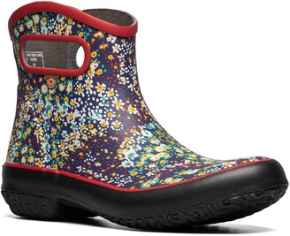 Bogs Patch Waterproof Rain Boot