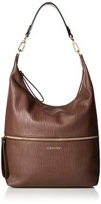 Calvin Klein Elaine Bubble Lamb Novelty Key Item Hobo