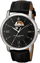 Baume & Mercier Baume Mercier Men's Classima Skeleton Display Watch A8689