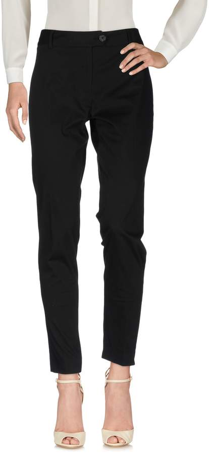 Aquascutum London Casual pants - Item 13108308UL