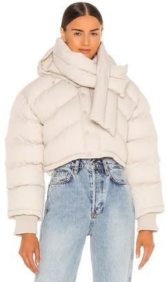 EAVES Casimir Puffer Jacket