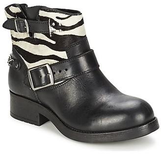 Koah RONNY women's Mid Boots in Black
