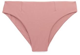Haight Hotpant Cavada High-rise Bikini Briefs - Light Pink