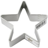 Wilton Star Open Stock Cookie Cutter