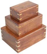Medium Ashes Box