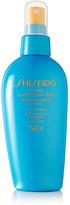 Shiseido Ultimate Sun Protection Spray Spf50, 150ml - one size