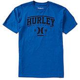 Hurley Archer Short-Sleeve Graphic Tee