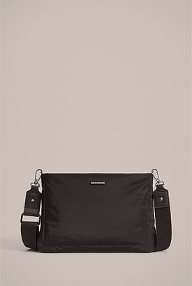 Witchery Lottie Nylon Crossbody Bag