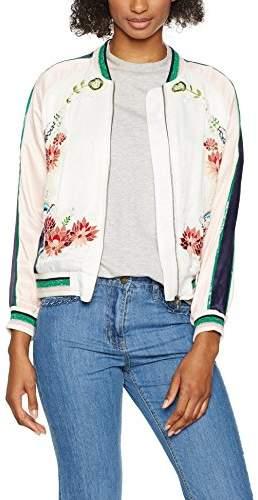 Paul & Joe Sister Women's 5LESFLEURS Jacket