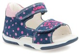 Geox Infant Girl's Tapuz Sandal