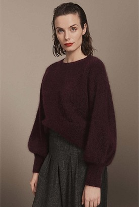 Witchery Tina Mohair Knit