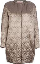 See by Chloe shiny coat