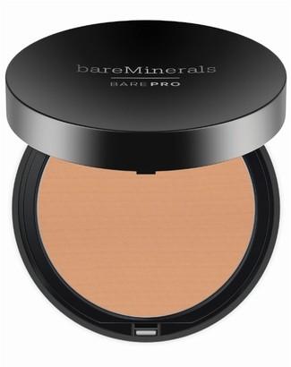bareMinerals Barepro Performance Wear Powder Foundation 10G 16 Sandstone (Medium, Neutral/Warm)
