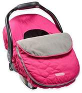 JJ Cole Car Seat Cover in Sassy Pink Wave