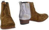 Golden Goose Deluxe Brand Ankle boots - Item 11275007