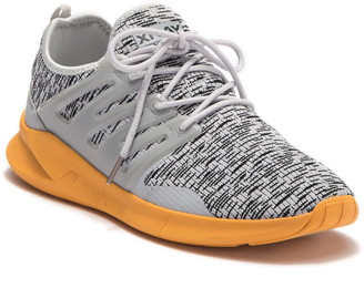 X-Ray Knitted Sneaker