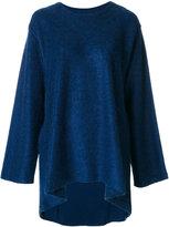 MM6 MAISON MARGIELA loose fit jumper