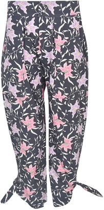 Isabel Marant Printed Trousers