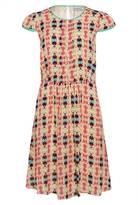 Libelula Tilreb Dress Magical Print