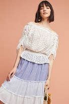 Harlyn Corfu Lace Pullover