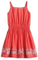 Truly Me American Girl AMERICAN GIRL SUNNY DAY DRESS FOR GIRLS, 14