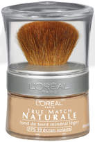 L'Oreal True Match Naturale Powdered Mineral Foundation SPF 19