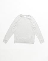 Calvin Klein Underwear Long Sleeved Sweatshirt Grey