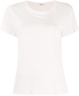 Filippa K Hazel round neck T-shirt