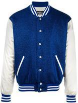 Jeremy Scott 'Cosmic Glitter' jacket - men - Polyamide/Polyester/Rayon - 50