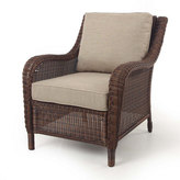 SONOMA Goods for LifeTM Presidio Wicker Chair